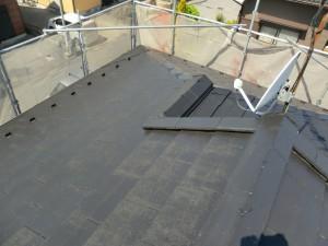 彦根日夏の現場~コーキング |滋賀県東近江市の外壁塗装&雨漏り専門店 片山