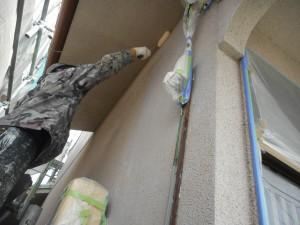 外壁水性カチオンシーラー