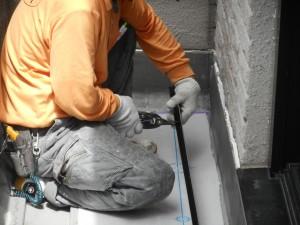 鋼板の加工