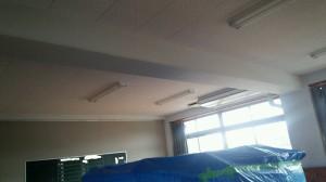 教室 天井
