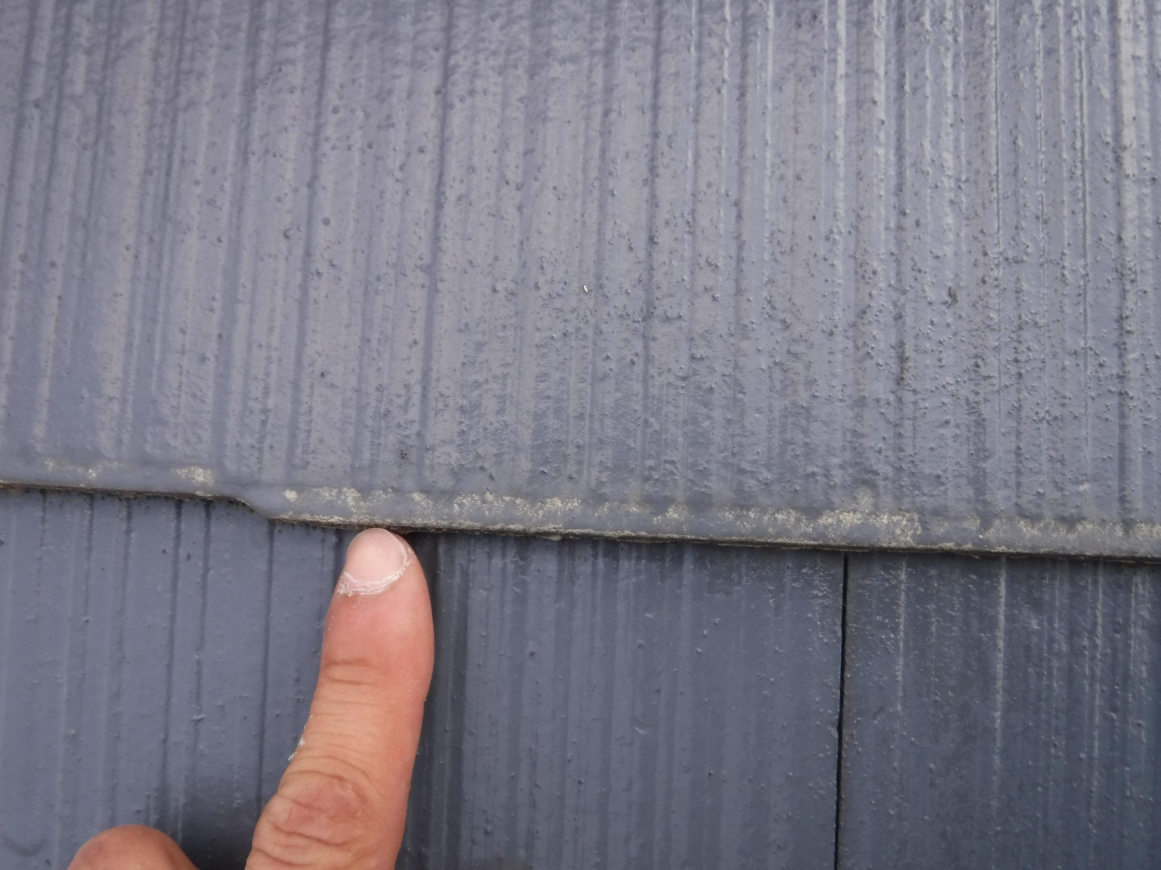 アフターチェックに伺ってきました |滋賀県東近江市の外壁塗装&雨漏り専門店 片山