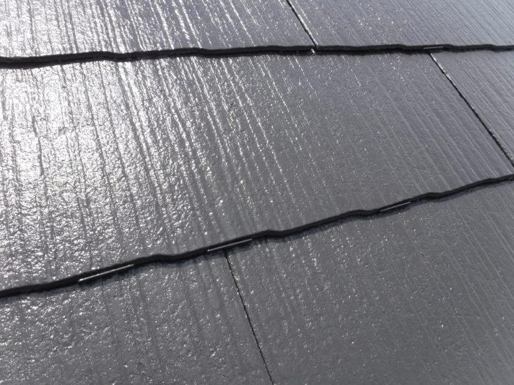 滋賀県東近江市神郷町 O様邸|外壁塗装、屋根塗装例|外壁塗装&屋根工事 滋賀の片山 竣工写真