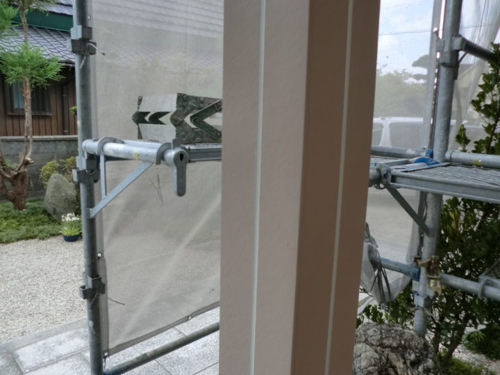 愛荘町豊満・K様邸|外壁塗装&屋根工事 滋賀の片山 竣工写真