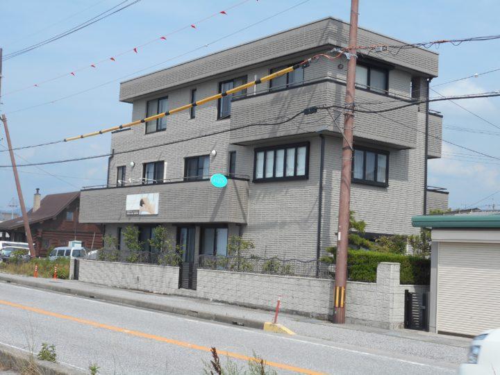 滋賀県彦根市八坂町 T様邸|外壁塗装|外壁塗装&屋根工事 滋賀の片山
