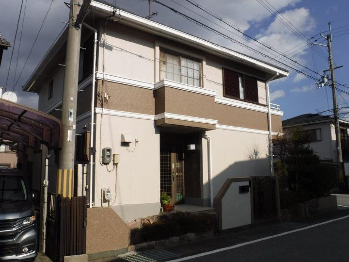滋賀県東近江市神郷町|外壁塗装、屋根塗装|外壁塗装&屋根工事 滋賀の片山