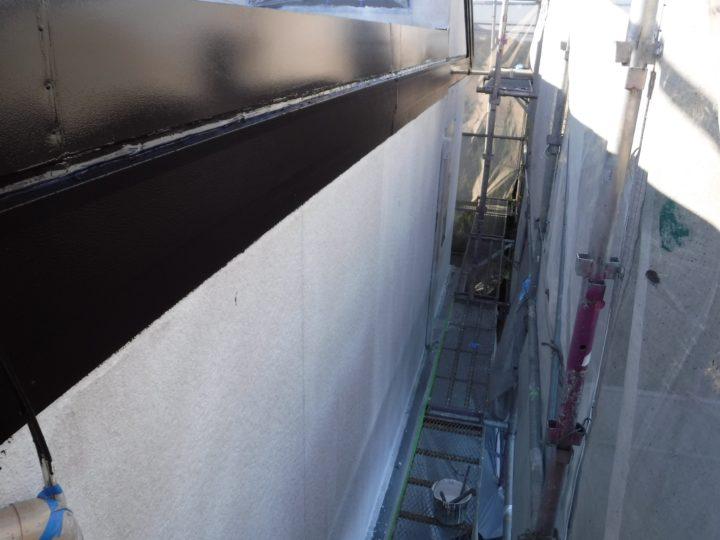 滋賀県蒲生郡安土町 U様邸|外壁塗装&屋根工事 滋賀の片山 竣工写真