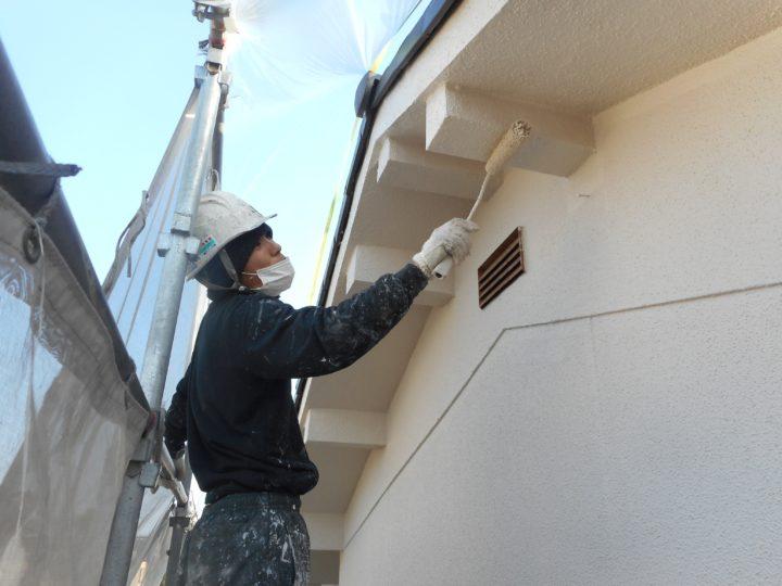 近江八幡古川町 N様邸|外壁塗装&屋根工事 滋賀の片山 竣工写真