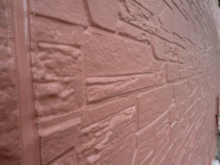 東近江市山路町A様邸~ペリアート~|外壁塗装&屋根工事 滋賀の片山 竣工写真