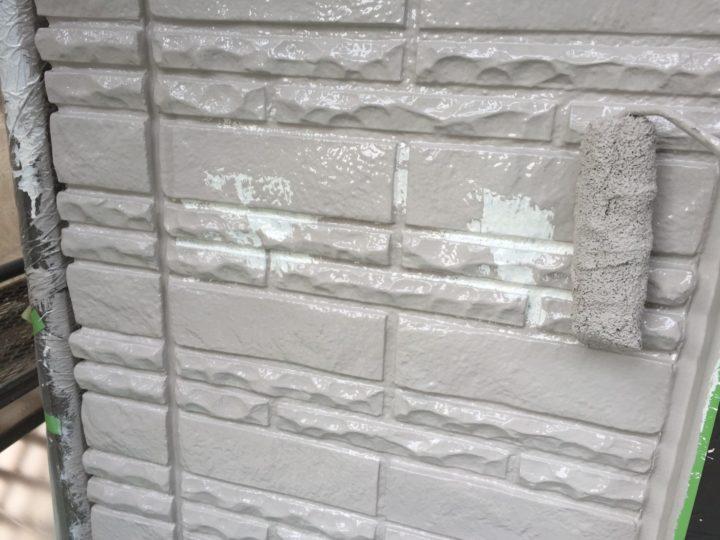 積水ハウスダインコンクリート改修例 オールフッ素プラン~湖南市H様邸~ 竣工写真