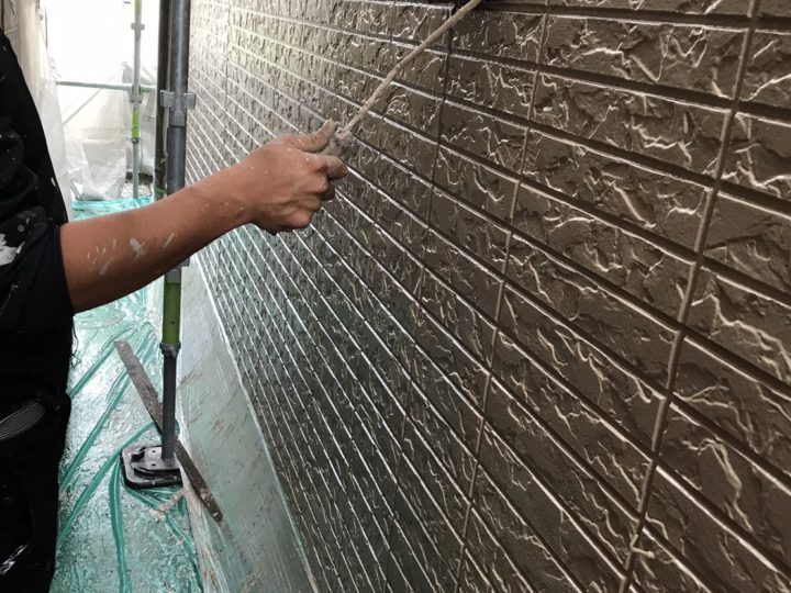 マイルドゼッフル施工事例~甲南・Yさま邸~|滋賀 外壁塗装&屋根工事の片山 竣工写真