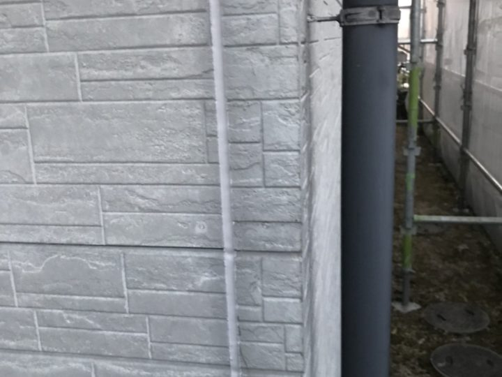 甲賀市甲南・希望が丘 Kさま邸施工事例|滋賀 外壁塗装&屋根工事の片山 竣工写真