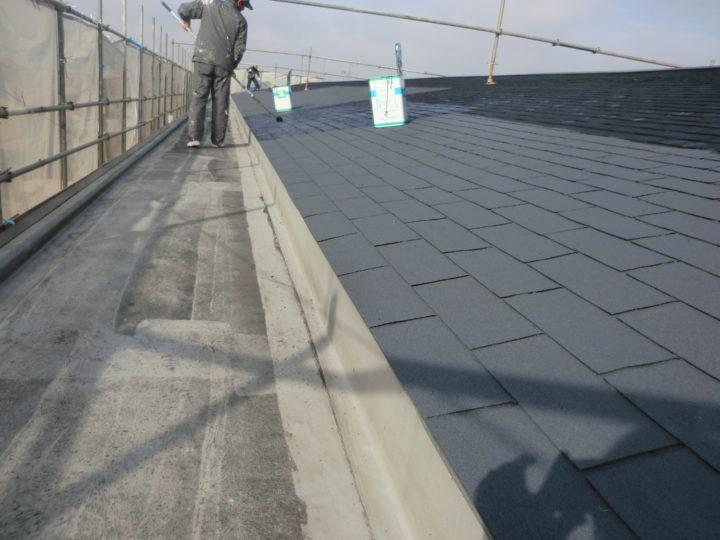3階建てマンション塗装工事・東近江市|外壁塗装&屋根工事 滋賀の片山 竣工写真