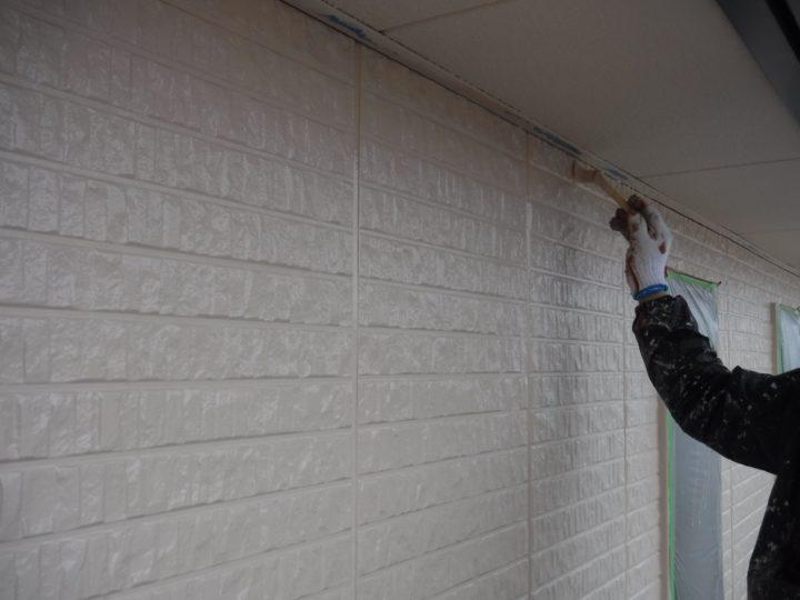 滋賀県東近江市 外壁塗装・屋根塗装事例 S様邸|外壁塗装&屋根工事 滋賀の片山 竣工写真