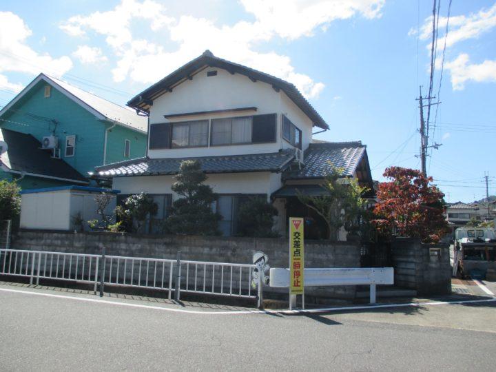 滋賀県東近江市 梶田様邸|外壁塗装、瓦漆喰直し|外壁塗装&屋根工事 滋賀の片山
