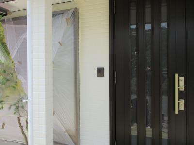 東近江市(旧能登川)Y様邸塗装工事|外壁塗装&屋根工事 滋賀の片山 竣工写真
