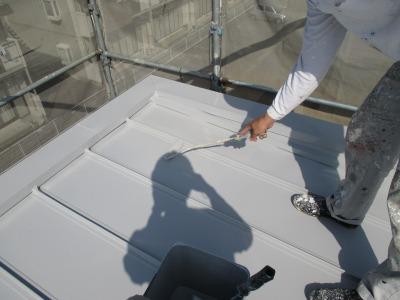 滋賀県大津市K様邸|外壁塗装&屋根工事 滋賀の片山 竣工写真