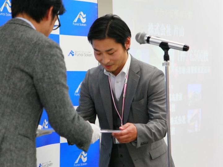 滋賀県 外壁塗装No1表彰 評判の良い塗装店片山