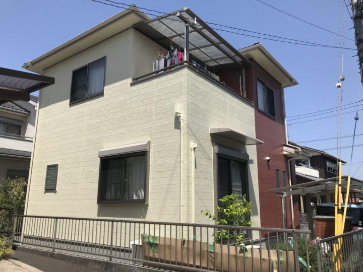守山市 Y様邸~ファインパーフェクトシリーズ~