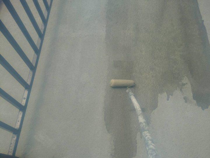 ベランダ 防水