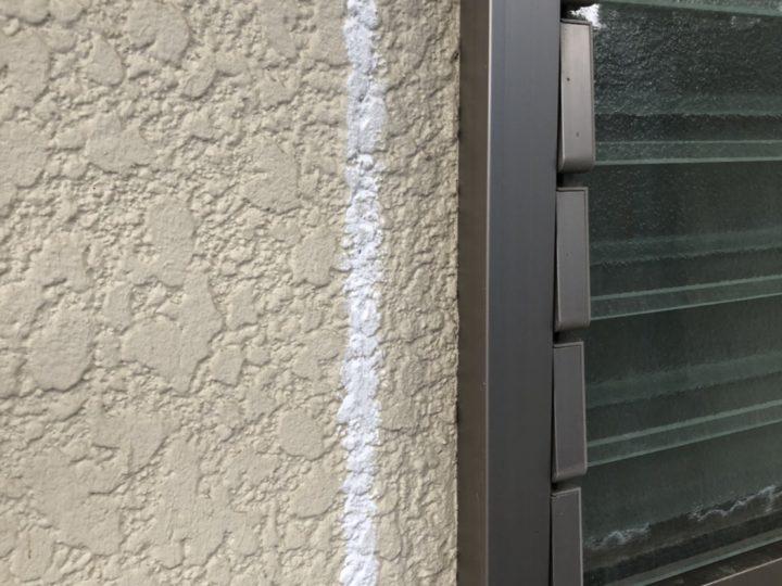 外壁 補修後