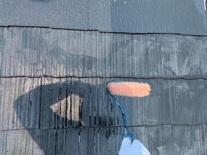 カラーベスト下塗り