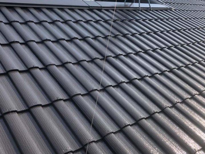 屋根のみの塗装にもお応えします('◇')ゞ |滋賀・大津市・東近江市の外壁塗装・屋根塗装&雨漏り専門店 片山